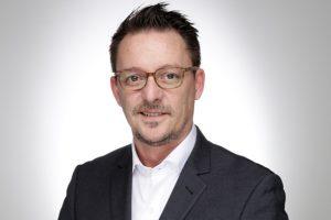 Radomir Vasilijevic, Head of Office & Retail Letting bei der NAI apollo group