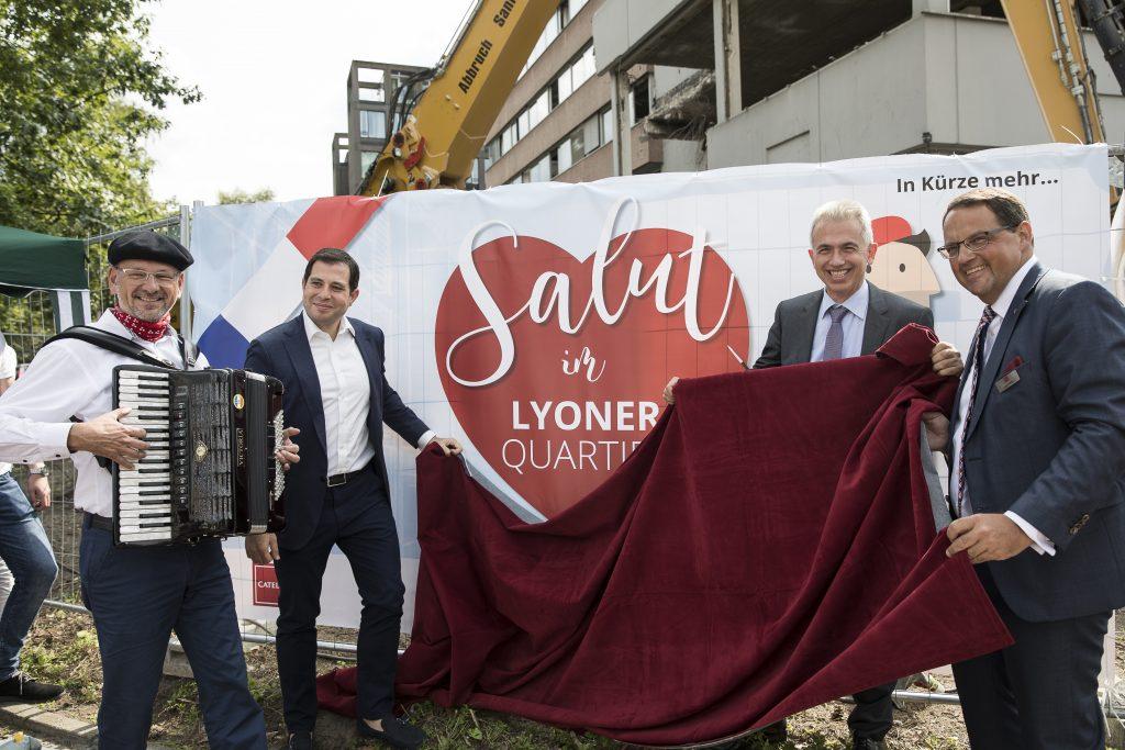 Lyoner Quartier