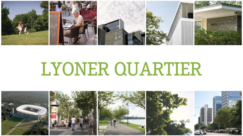 Quartiersvideo Lyoner-Quartier