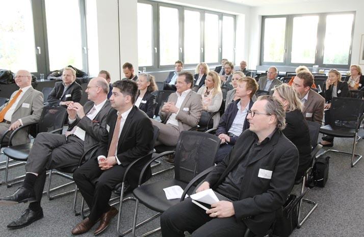 SINN-Mitgliederversammlung, 24. April 2015